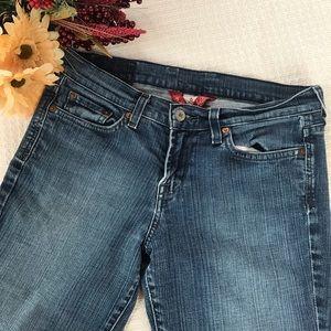 Lucky Brand Women's Bootcut Jeans
